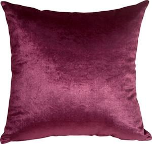Milano 20x20 Purple Decorative Pillow