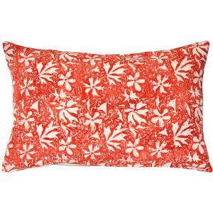 Sugar Valley Floral Throw Pillow 13x20