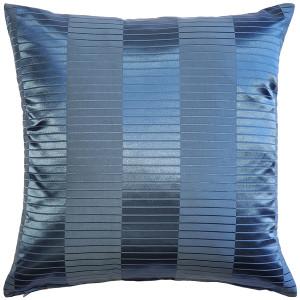 Pinctada Pearl Sea Blue Throw 19x19