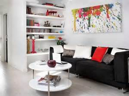 Innovative Ways to Incorporate Artwork into the Home