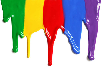 What Your Favorite Colors Say about Your Personality