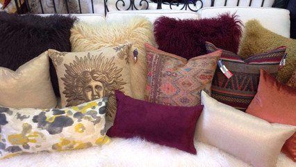 Your Pillow Education: Different Sorts of Throw Pillows