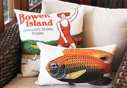 Summer Pillow Ideas