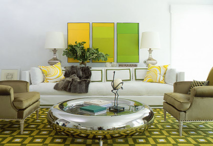 Expert Advice: Home Redecorating Tips