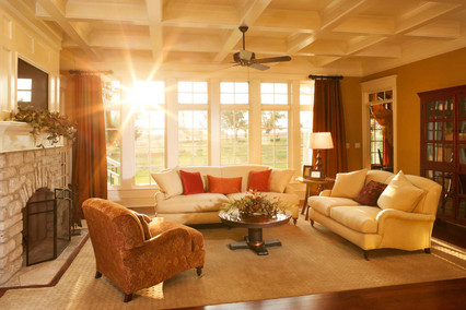 Four Ways to Keep Your Home Cool This Summer