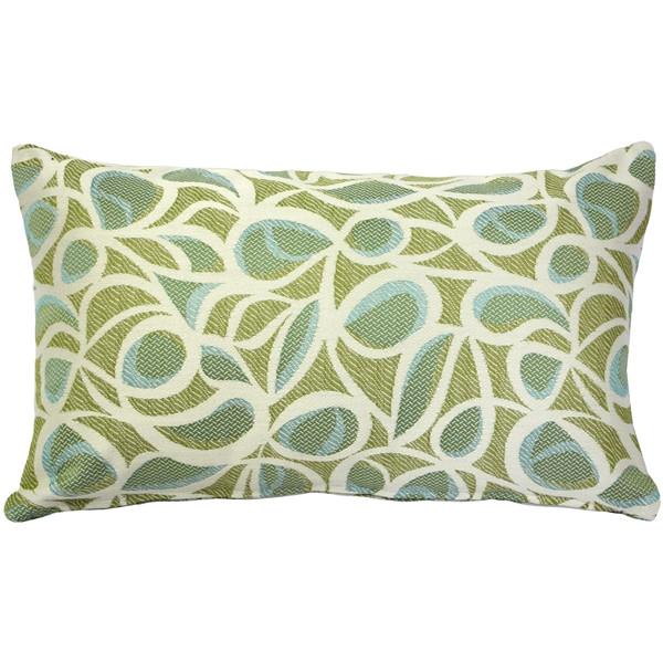 Outdura Jamaica Seamist Throw Pillow 12x20