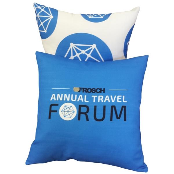 FROSCH Event Pillow