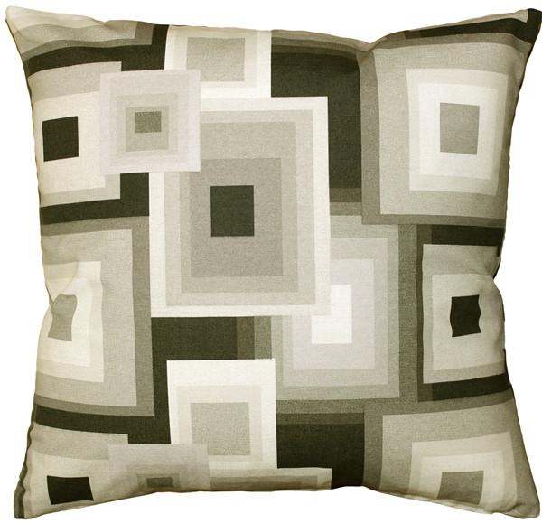 Marquis Throw Pillow 17x17