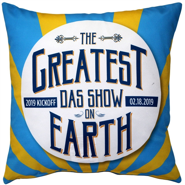 DAS Event Pillow