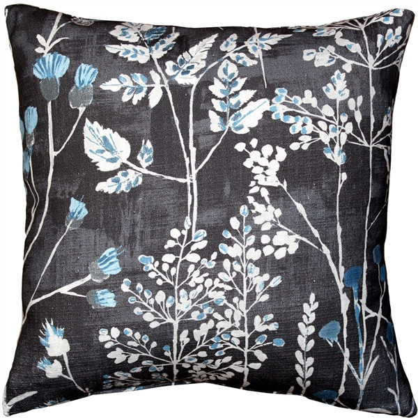 Field of Dreams Dusk Throw Pillow 18X18