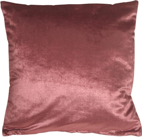 Milano 16x16 Rose Decorative Pillow