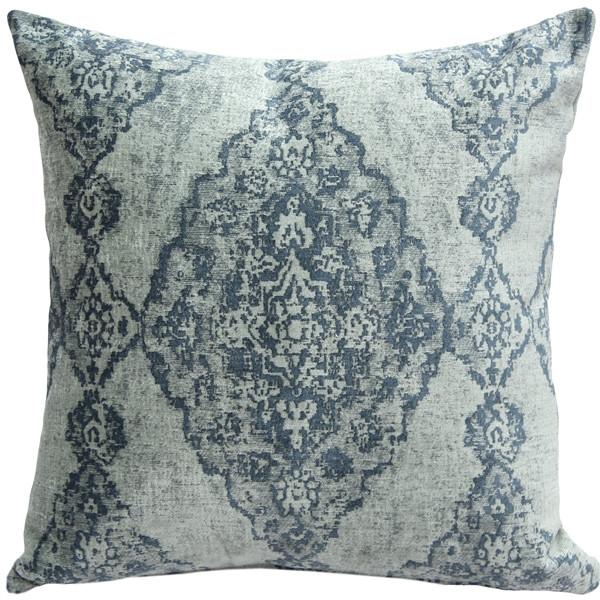 Ravenna Spa Chenille Throw Pillow 22x22
