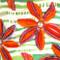 Tahiti Flower Pillow