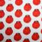 Big Island Bay Scallop Tiny Scale Print Throw Pillow 26x26