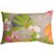 Hawaii Garden 12x20 Floral Throw Pillow
