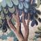 Somerset Woods by Day Throw Rectangular Pillow Fabric - Pillow Decor