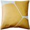 Aurora Renaissance Gold Throw Pillow 19x19 from Pillow Decor
