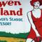 Bowen Island Outdoor Throw Pillow