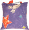 Outer Space Adventure Throw Pillow