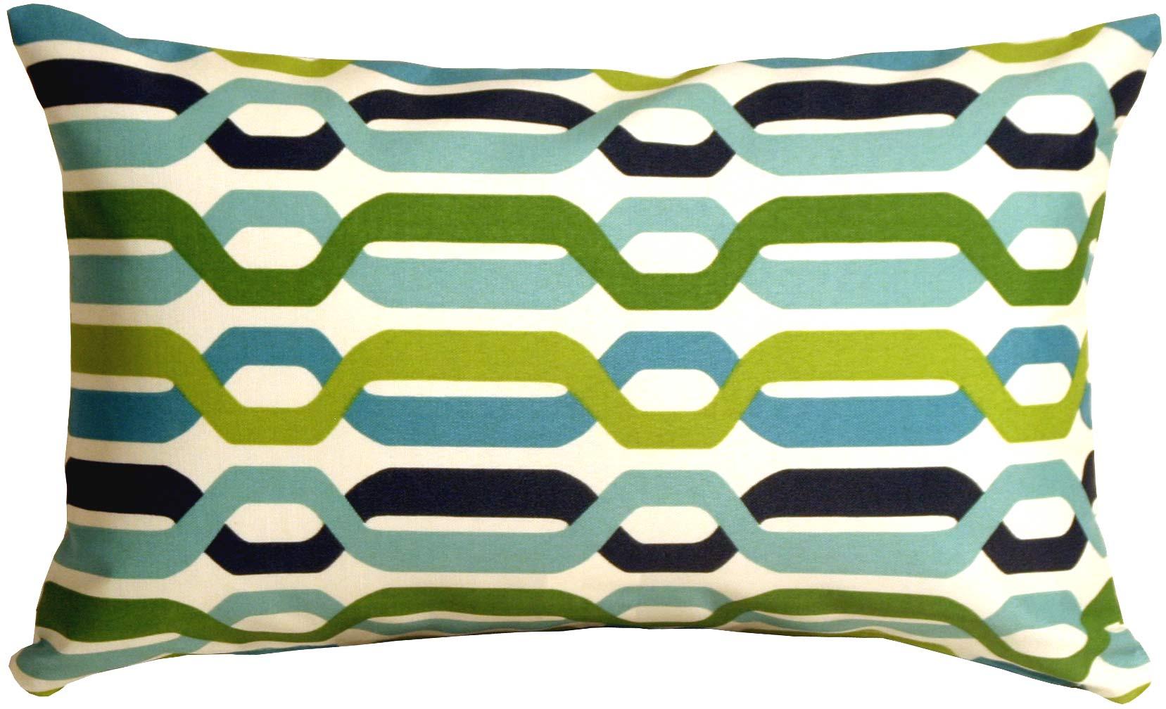 Waverly Outdoor Throw Pillows