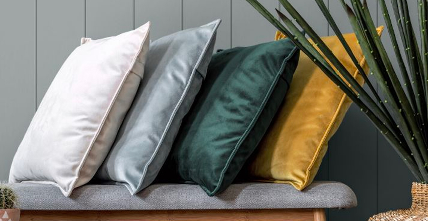 Measuring Pillow Covers and Pillow Inserts