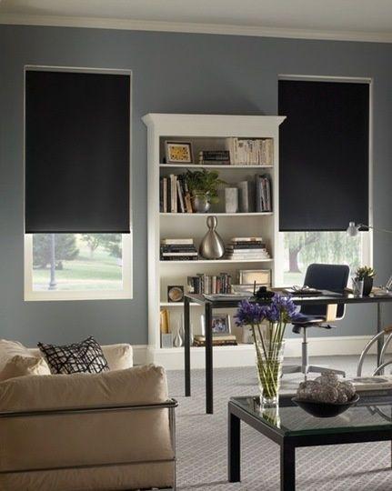 blinds living room 2