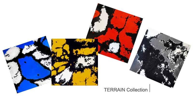 Copeland Terrain Collection