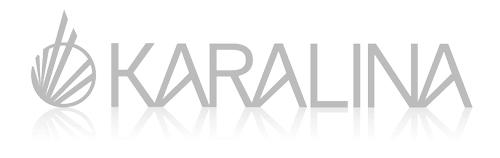 Karalina Design Logo