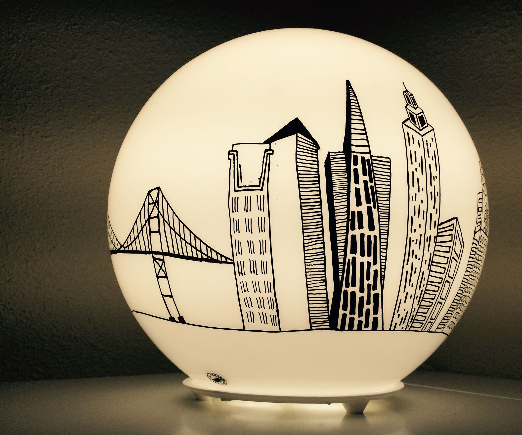 lamp-city
