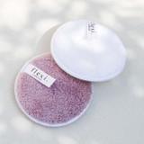 Colour Flexi Reusable Makeup Remover Pads