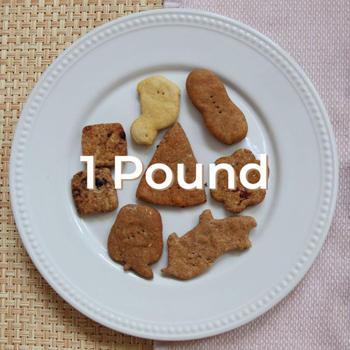 1 lb Barkery Biscuits