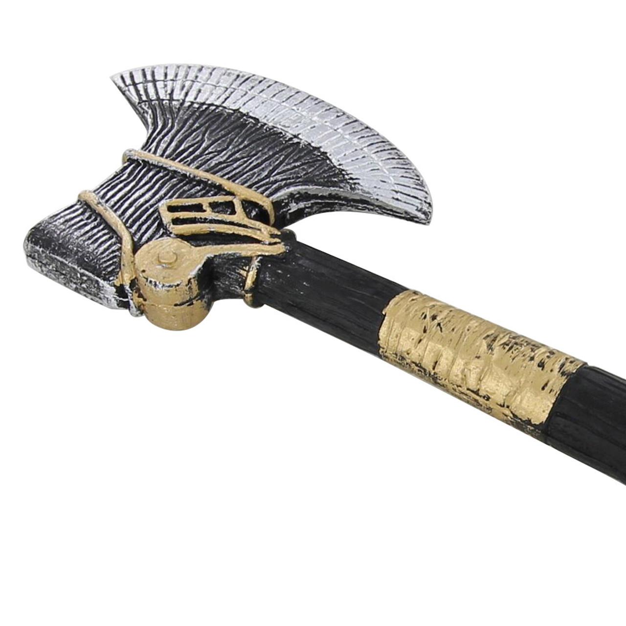 Legendary Foam Ironside Viking Cosplay LARP Play War Axe