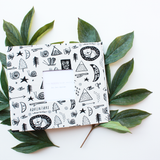 Handmade Album | Forest Dreaming | Our Story Paper Co
