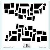 Abstract Background | Cut Files | Clique International Exclusive