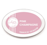 Pink Champagne Ink Pad | Catherine Pooler