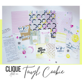 Add-on Kit | Tough Cookie | Pretty Little Studio