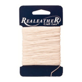 Wax Thread | White | Realleather