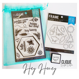 Limited Edition Kit | Hey Honey | Hero Arts