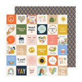 Hello You| Jen Hadfield Reaching Out| American Crafts
