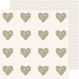 You Have My Heart| Jen Hadfield Reaching Out| American Crafts