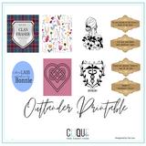 Digital Printables | Outlander