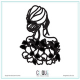 Digital Cut File | Inspired by Claire | Clique Kits