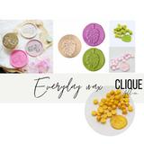 Add-on Kit | Everyday Wax Seals | DIY & Cie