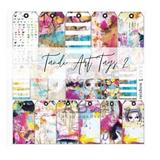Tandi Art Tags 2 | A.B. Studios
