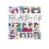 Tandi Art Die Cuts | A.B. Studios