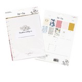 6 Month extension pack for Maggie Holmes Planners