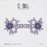 Weekend  | Cut File