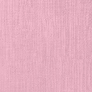 Blush Textured Cardstock | American Crafts