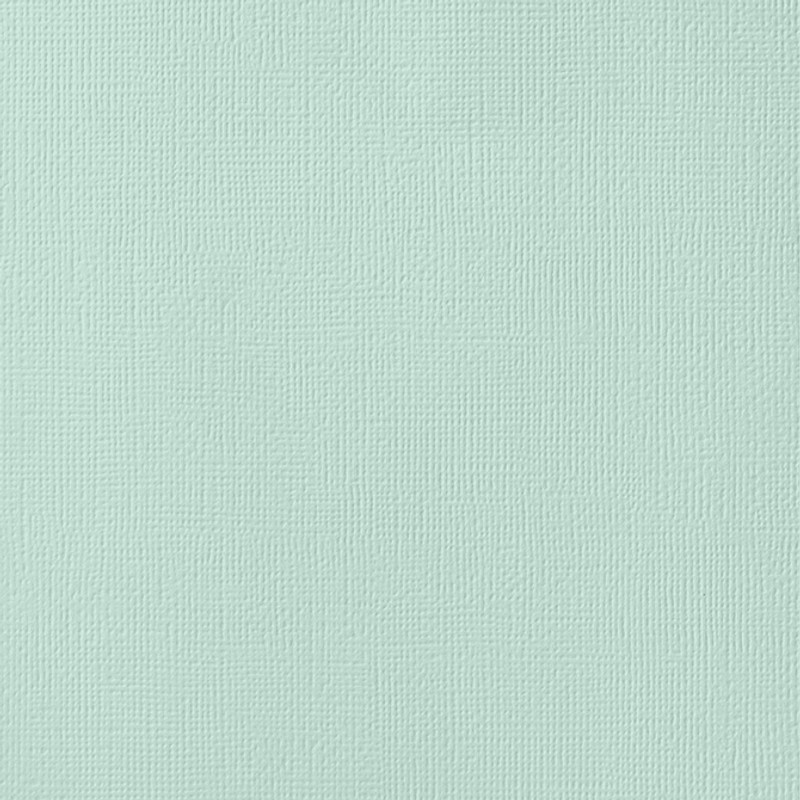 Spearmint Textured Cardstock | American Crafts