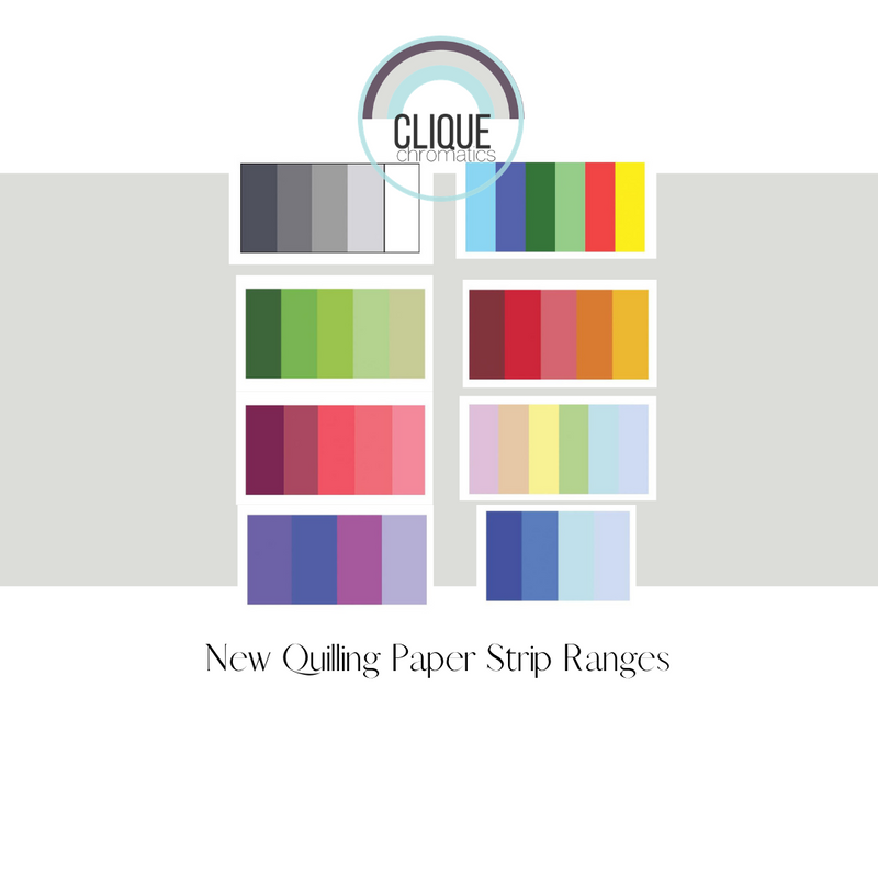 Explore & Learn   Quilling for Scrapbookers Refill Kit   Quilling Creations